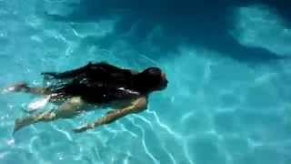 Download Never-Ending Hair... Swimming Video