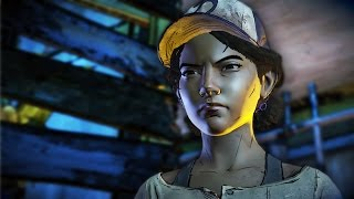Download THICKER THAN WATER | The Walking Dead Season 3 - Episode 4 Video