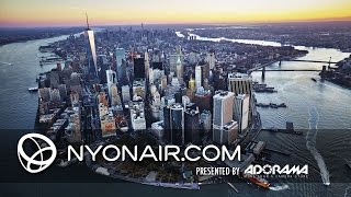 Download NYonAir: Aerial Photography and Cinematography - Presented by ADORAMA Video