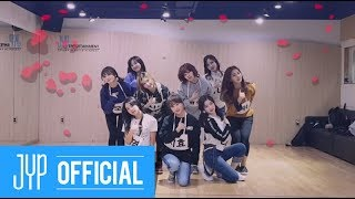 Download TWICE ″LIKEY″ DANCE VIDEO (NO CG Ver.) Video