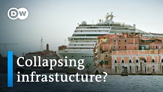 Download Is tourism harming Venice? | DW Documentary Video