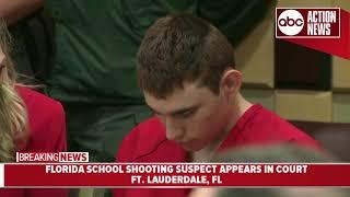 Download Court hearing held for Nikolas Cruz Video