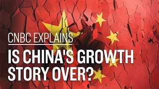 Download Is China's growth story over? | CNBC Explains Video