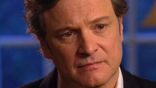 Download Colin Firth and ″The King's Speech Video