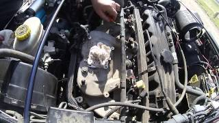 Download DIY M62 Supercharger install on a Jeep Video