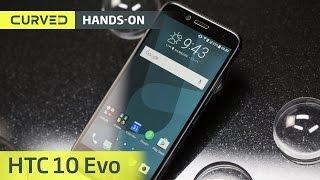 Download HTC 10 Evo im Test: Das Hands-on | deutsch Video