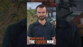Download The Coffee Man Video