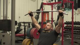 Download How to Perform a Lat Pulldown Video
