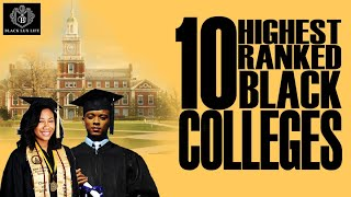 Download Black Excellist: Top Ranked Historically Black Colleges & Universities (HBCU) Video
