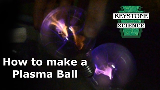 Download How to make Plasma Ball Video