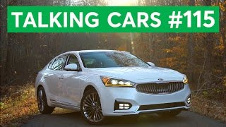 Download Sleeper Hits, Prius Prime, and the Impact of EVs   Talking Cars with Consumer Reports #115 Video