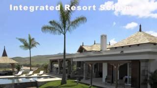 Download Mauritius Island*** Villas Valriche for sale Video