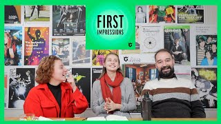 Download First Impressions #3: Coming To Iceland Video