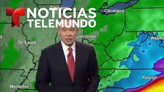 Download El meteorólogo John Morales explica la trayectoria e intensidad del huracán #Florence   Noticiero Video