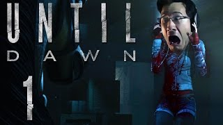 Download LET YOUR STORY BEGIN | Until Dawn - Part 1 Video