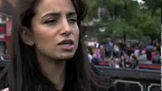 Download Deeyah Khan Interview about women's participation in the arts. Video