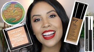 Download TRYING OUT NEW PRODUCTS | NEW FOUNDATION | Susie Makeup Video