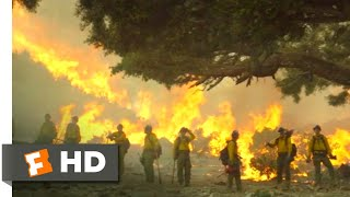 Download Only the Brave (2017) - Saving the Heritage Tree Scene (5/10) | Movieclips Video