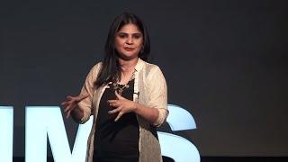 Download How Sportsperson Break Barriers | Ragini Kumar | TEDxNMIMS Video