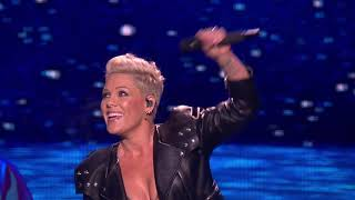 Download P!nk - Live at The BRIT Awards 2019 Video