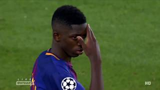Download Dembele vs Juventus HD 12/09/2017 Video