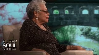 Download The Best Advice Dr. Maya Angelou Has Ever Given—and Received | SuperSoul Sunday | OWN Video