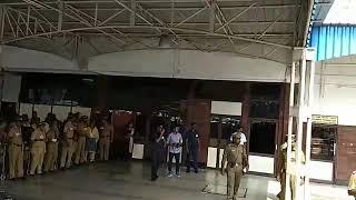 Download Rahulgandi in Trivandrum Video