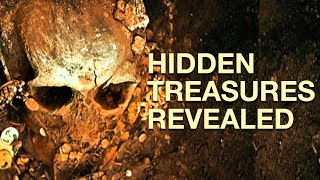 Download Hidden treasures revealed in Afghanistan Video