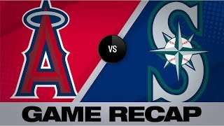 Download Angels rally late to beat Mariners 6-2   Angels-Mariners Game Highlights 7/20/19 Video