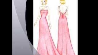 Download Desenho de Moda - Karla Holanda Video