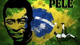 Download Pelé | Rise of the Brazilian Legend | The King of Football | Rising With Soccer Video
