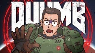 Download DUUMB (DOOM 2016/SAGA Cartoon Parody) Video