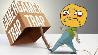 Download 10 Times Gamers Were FOOLED By Other Gamers Video