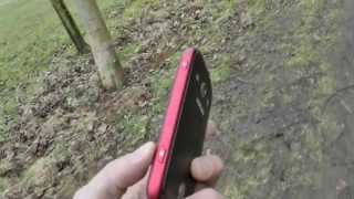 Download Samsung Galaxy Xcover 2 Outdoor-Test Video