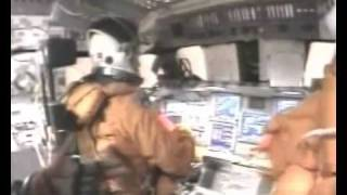 Download Subtitled Last COCKPIT Tape Shuttle Columbia Accident + Crew Audio Video