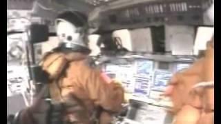 Download Subtitled Last COCKPIT Tape Shuttle Columbia Accident + Crew Audio Video