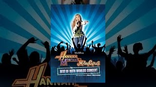 Download Hannah Montana & Miley Cyrus: Best of Both Worlds Concert Video