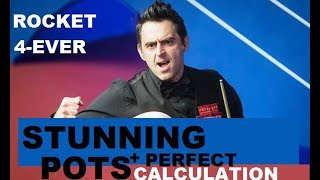 Download ROCKET'S STUNNING POTS!!! WITH PERFECT CALCULATIONS Video