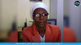 Download UBUHAMYA BWA NZAMUKOSHA Hadidja ABAKUZE MWE MURAHITA MUMWIBUKA KURI Radio Rwanda Video