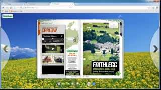 Download Awesome Page Editor of Flip Html5 to make Media-rich Available [FlipHtml5] Video
