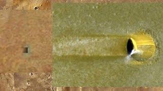Download 5 Imágenes de Google Mars que te Dejarán Helado Video