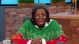 Download Whoopi Goldberg on Her Hilarious Great-Granddaughter Video