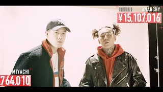 Download ANARCHY / Run It Up feat. MIYACHI Video