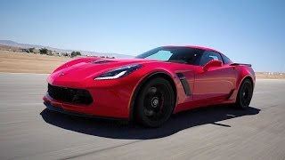 Download 2016 Chevy Corvette Z06 - Review and Road Test Video