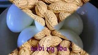Download talong song Video