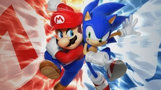Download Mario & Sonic at the Rio 2016 Olympic Games (Wii U) - Heroes Showdown - Team Mario Video