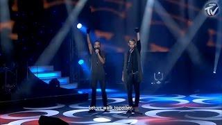 Download Ana Mish Politi - I'm not political - Junction48 w/ Tamer Nafar & Yossi Zabari Video