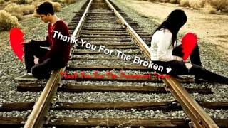 Download J.Rice-Thank You For The Broken Heart :( Video