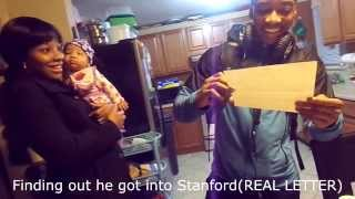 Download How My Brother Was Accepted and Rejected Into Stanford Video
