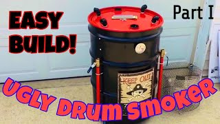 Download How to Build an Ugly Drum Smoker, also known as a UDS - Part I. Video